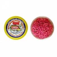 Тесто формованное ЗИМНЕЕ (насадка) - Красный червь, 75мл.