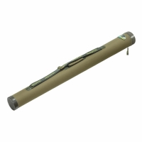 Тубус AQUATIC  d-110мм, длина-132см, жесткий, до 6 спиннингов (Т-110)