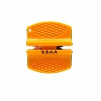 Точилка универсальная SSAA для заточки ножей, ножниц, кос,  лопат и др.  (2602)