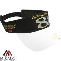 Бейсболка - козырёк Mikado UD002