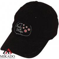 Бейсболка Mikado UA021