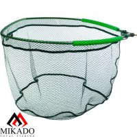 Голова подсачека Mikado METHOD FEEDER, разм. 60/50/45, ячейка 5 мм
