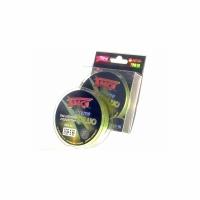 Леска LINEA EFFE Take Extreme Fluo 150м, 0,25мм, 8,60кг, Yellow fluo