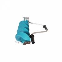Ледобур ТОНАР, классический, левое вращение 150мм (ЛР-150) (4)