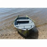 Фанерная лодка Афалина-285