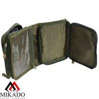 Сумка для рыболовных принадлежностей Mikado UWI-211710 (21 x 17 x 10 см.)