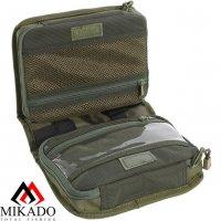 Сумка для рыболовных принадлежностей Mikado UWI-211712 (21 x 17 x 12 см.)
