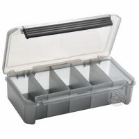 Коробка для карповых принадлежностей КДК-11 хаки(190*100*45мм)