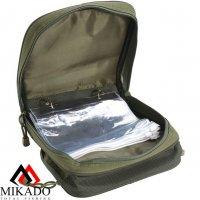 Сумка для рыболовных принадлежностей Mikado UWI-211911 (21 x 19 x 11 см.)