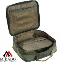 Сумка для рыболовных принадлежностей Mikado UWI-302610 (30 x 26 x 10 см.)