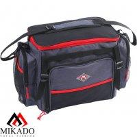 Сумка для рыболовных принадлежностей Mikado M-BAG UWI-M002 (34.5x21.5x15 см)