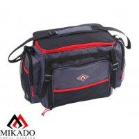 Сумка для рыболовных принадлежностей Mikado M-BAG UWI-M003 (36x23x33 см)
