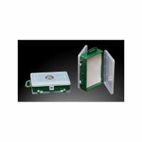 Коробка для мелочей ТК-14 двусторонняя с изол-ом 115*85*35мм (11+1 отд.)
