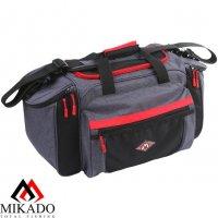 Сумка для рыболовных принадлежностей Mikado M-BAG UWI-M005 (35x21x28 см)