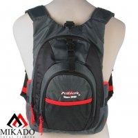 Рюкзак для приманок Mikado M-BAG UWI-M001 (42x27 см)