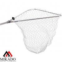 Подсачек рыболовный Mikado S2-LU70222 / 2.2 м.