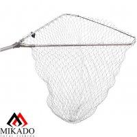 Подсачек рыболовный Mikado S2-LU80233 / 2.3 м.