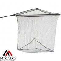 Подсачек карповый Mikado INTRO CARP 180 см. S14-20-105181