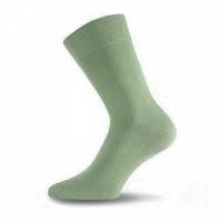 Носки COMTEX (Чехия) серия На каждый день, цвет зеленый 620 (TOM) р.L/41-42