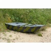 Фанерная лодка Афалина-350
