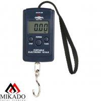 Безмен электронный Mikado до 40 кг. AM-DFS-20B