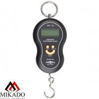 Безмен электронный Mikado до 40 кг. AM-DFS-40A