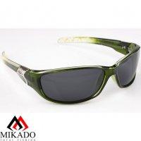 Очки поляризационные Mikado 86004 (серые линзы)