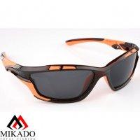 Очки поляризационные Mikado 86005 (серые линзы)