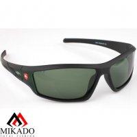 Очки поляризационные Mikado 86006 (зелёные линзы)