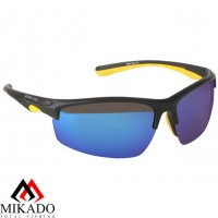 Очки поляризационные Mikado (фиолетово-синие) AMO-7524-BV