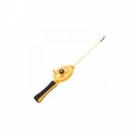 Удочка зимняя KUTBERT QL-702  ручка-неопрен, под балансир,29см.,d55мм.
