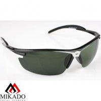 Очки поляризационные Mikado 86002 (зелёные линзы)