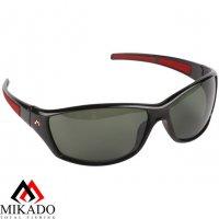 Очки поляризационные Mikado (зеленые) AMO-7501-GR