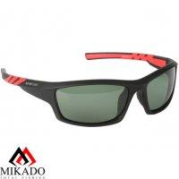 Очки поляризационные Mikado (зеленые) AMO-7523-GR