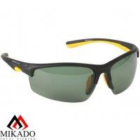 Очки поляризационные Mikado (зеленые) AMO-7524-GR