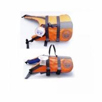 Жилет спасательный EXTREAL модель Лайф Дог S до 10 кг. (для собак)