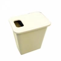 Ящик зимний KUTBERT пластиковый Ш35*В40*Г25, 20л , t -40,нагр. до 135кг,БЕЗ СУМКИ