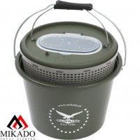 Канн для хранения живца Mikado ABM 324 (33 x 23 см.)