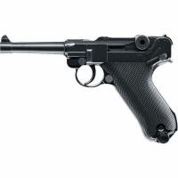 Пистолет UMAREX пневматический  P.08