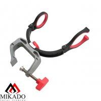Держатель удилища лодочный Mikado алюминиевый AMP02-5018A