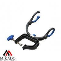 Держатель удилища лодочный Mikado пластиковый AMP02-5018B