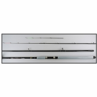 Удилище фидерное CAIMAN  MURASAK FEEDER  Fiber glass, 3+2 части, 3,9м
