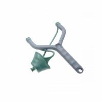 Рогатка PLASTILYS для заброса прикормки, длина 22см., ширина 14см., пластик (FRONDE-GM) Франция