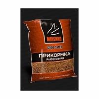 Прикормка Миненко Good Catch Карась 0.7кг(20)