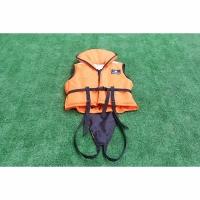 Спасательный жилет с подголовником «Юнга» 20 кг