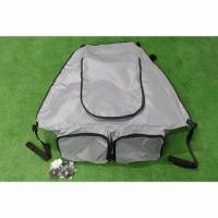 Универсальная носовая сумка для лодки ПВХ