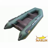 """Лодка ПВХ """"Marlin 320SL+"""" (ЗЛ)"""