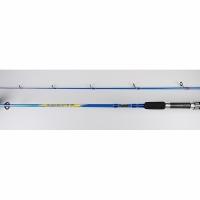Спиннинг штекерный CAIMAN Advance Fiber glass SIC 1,8м, 10-30г