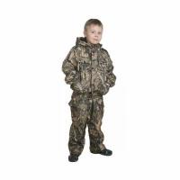 Костюм детский COSMO-TEX Аватарчик, тк.Дуплекс, цв.Лес, рост 140 (ДетКам)