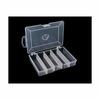 Коробка для мелочей СВ-05 (150*100*26мм) (5 отд.)